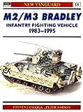 M2/M3 Bradley Infantry Fighting Vehicle 1983-1995 (New Vanguard)