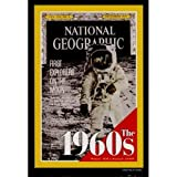 Software : THE NATIONAL GEOGRAPHIC MAGAZINE on CD-ROM: THE 1960S