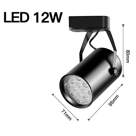 Soul hill 7w, 10w, 20w LED Ajustable luz de Techo luz del ...