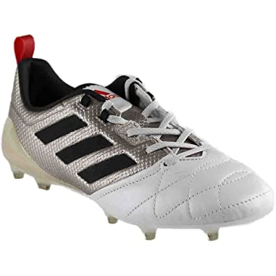 adidas Ace 17.1 Womens Firm Ground Cleats [Plamet] (5.5)