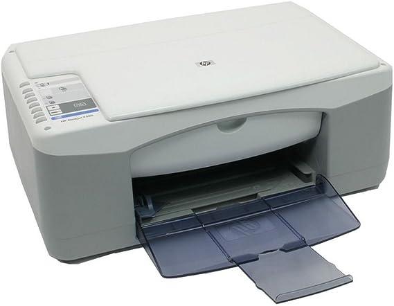 HP Deskjet F380 All-in-One Printer - Impresora multifunción ...