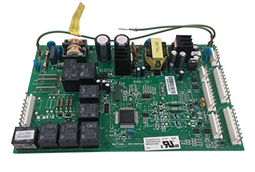 Price comparison product image Welironly GE WR55X10942 Refrigerator Main PC Computer Control Board