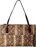Hobo Women's Friar Harvest Snake Handbag