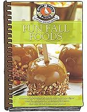 Fun Fall Foods