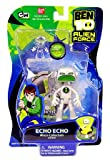 : Ben 10 ECHO ECHO Alien FOrce Collection ben10
