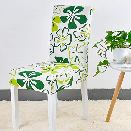 Drew Toby Chair Cover Pattern Removable Stretch Elastic Restaurant Wedding Banquet Folding Hotel Slipcovers (Near Me Restaurants Outdoor Patio)