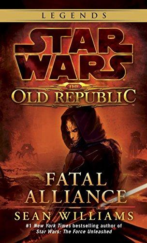 Fatal Alliance (Star Wars: The Old Republic) (Star Wars: The Old Republic - Legends)