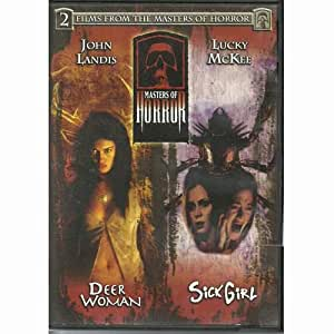 Deer Woman / Sick Girl - Masters of Horror