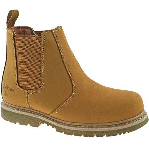 Grafters Zapatos para marrones Zapatos marrones mujer qq0Y7t