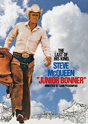Junior Bonner (Special - Mcqueen Special Edition Steve