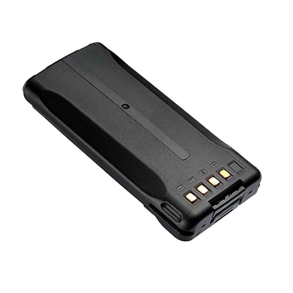Tenq 2200mah Li-ion Replacement Battery Pack for Kenwood Radio Tk-2180 Tk-3180 Tk-5210 Tk-5310 KNB33L