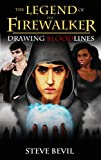 roman drawing - Drawing Bloodlines (The Legend of the Firewalker Book 2)