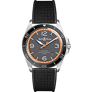 Bell & Ross Vintage BR V2-92 GARDE-CÔTES Men's Watch