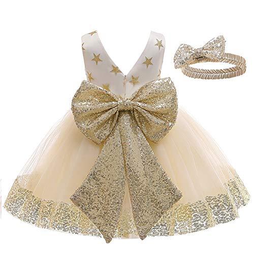 LZH bloemenmeisje jurk Baby peuters pailletten jurk Tutu Kids Party Dress bruidsmeisje trouwjurk