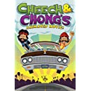 Cheech & Chongs Animated Movie [Blu-ray]