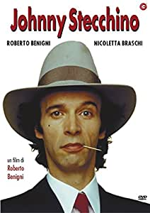 Johnny Stecchino [Italia] [DVD]