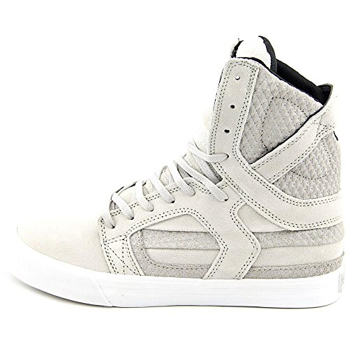 S01031 II Grey Embossed Light Suede Suede SKYTOP URFqSBwn