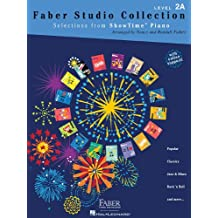 Faber Studio Collection: Selections from ShowTime  Piano Level 2A