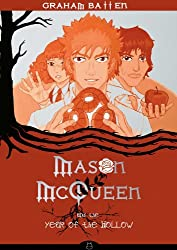 Mason McQueen and the Year of the Hollow (book 2) (English Edition)