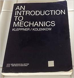 To pdf kleppner introduction mechanics