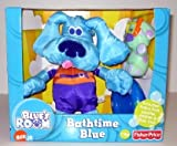 : Bathtime Blue