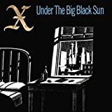 Under the Big Black Sun (180 G 12 Inch Vinyl Re-issue)