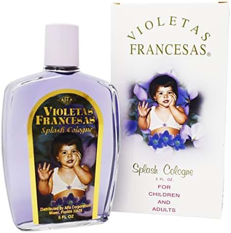 Violeta Francesa Splash Children and Adult Cologne