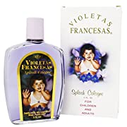 Violeta Francesa Splash Children and Adult Cologne