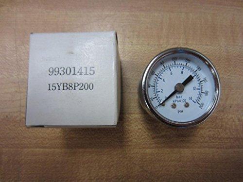 Marshalltown Instruments G14510 Marshall Instruments Marshalltown (Marshalltown Gauges)