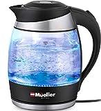 Mueller Ultra Kettle: Model No. M99S 1500W Electric