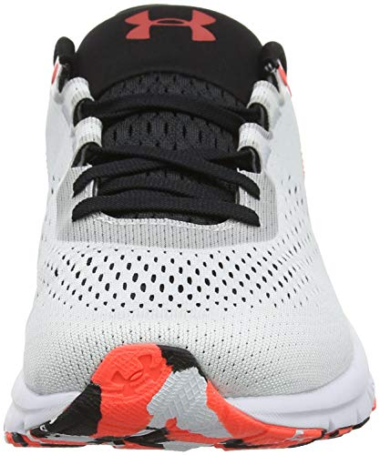 Under W Spark White Mujer Charged Armour de After UA Running Blanco para Zapatillas Burn Black nrWHrE