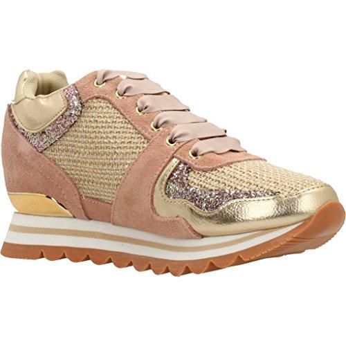 Frau Gioseppo 43400 Gioseppo Sneakers Pink 43400 RI0nxq5T