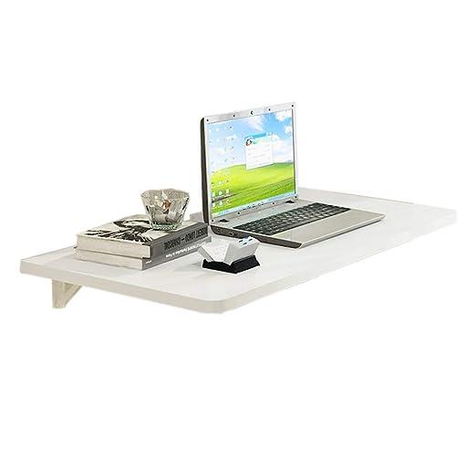 Fly® Escritorio Plegable para Computadora, Mesa para Colgar En La ...