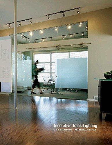 Lithonia Lighting LTKMSBK MR16GU10 LED 2700K MW Adjustable Decorative Lamp Mesh Track Kit, 300 Lumens, 120 Volts, 4 Watts, Dry Listed, Matte White by Lithonia Lighting (Image #4)