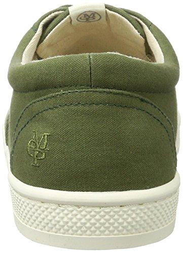 Homme Basses Kaki Marc 70223793501605 Sneakers O'Polo Vert Sneaker wqAvURP