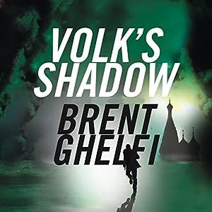 Volk's Shadow Audiobook