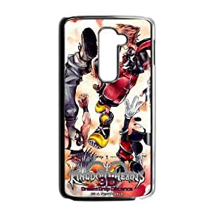 Kingdom Hearts For LG G2 Phone Cases FDT722628