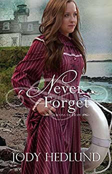 Never Forget Beacons Hope Book ebook