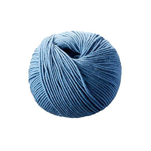Sugar Bush Yarn Bold Knitting Worsted Weight, Mossy Teal Superwash Merino Wool Yarn