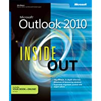 Microsoft® Outlook® 2010 Inside Out (Inside Out (Microsoft))