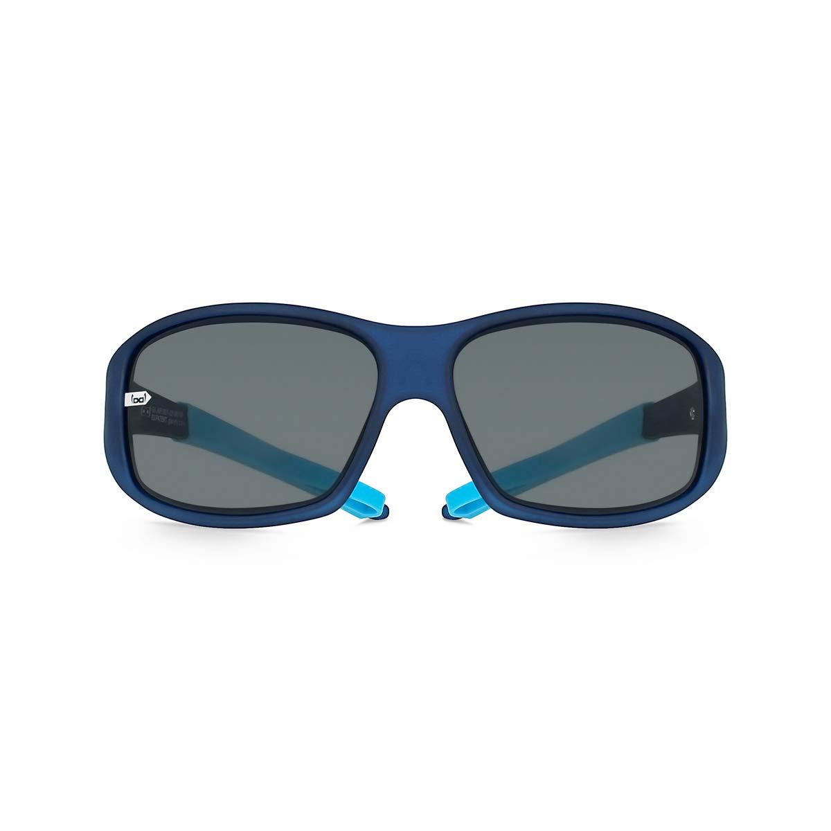 3e6386f99e72fb gloryfy unbreakable eyewear Kinder Junior Sonnenbrille blau, One Size:  Amazon.de: Sport & Freizeit