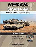 DEP0021 Desert Eagle Publications - Merkava Siman 4