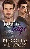 Deep Edge (Harrisburg Railers) (Volume 3)