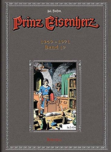 prinz-eisenherz-bd-17-jahrgang-1969-1971