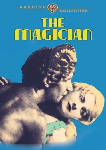 The Magician - Ingram Stores