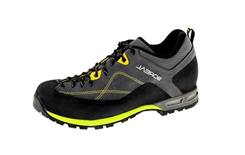 Boreal Drom, Zapatillas de Senderismo para Hombre, Gris (Gris 001), 47 2/3 EU: Amazon.es: Zapatos y complementos