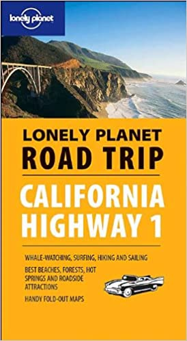 Lonely Planet Road Trip California Highway 1 (Road Trip Guides ... on