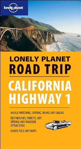 California Highway (Lonely Planet Road Trip) (City Of Concord California)
