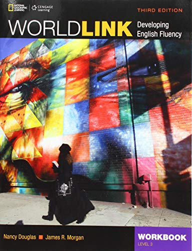 How to buy the best world link 3 workbook?