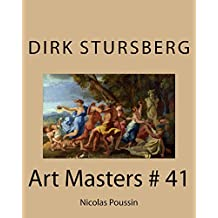 Art Masters # 41: Nicolas Poussin
